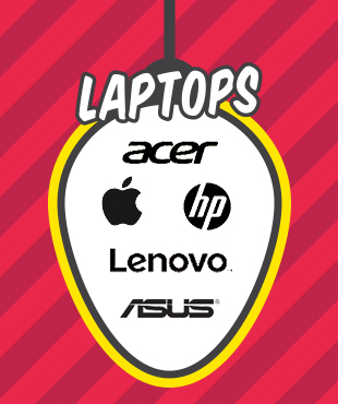 Laptop Brand