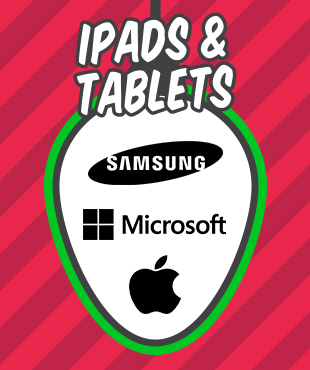 Tablet Brands