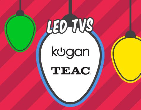 LED Television Brands