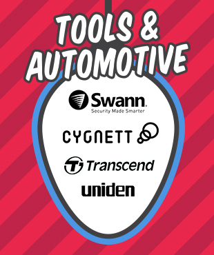 Tools & Automotive Brands