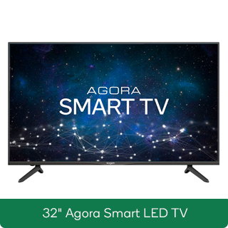 Kogan 32 inch Agora Smart LED TV (Series 7 LH7000)