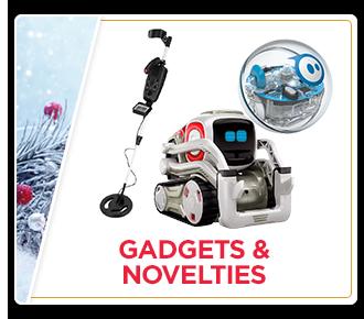 Gadget & Novelties