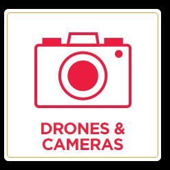 Drones & Cameras