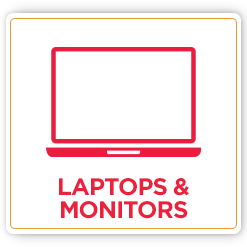 Laptops & Monitors