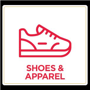 Shoes & Apparel