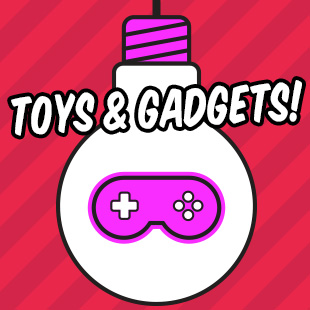 Toys & Gadgets