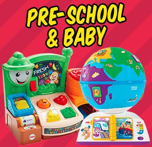 Pre-school & Baby