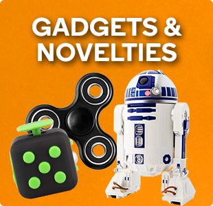 Gadget & Novelties
